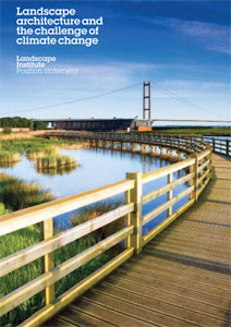 Landscape Institute Position Paper - Climate Change   Peter Wilder was a contributing author to the LI Publication on Green Infrastructure.