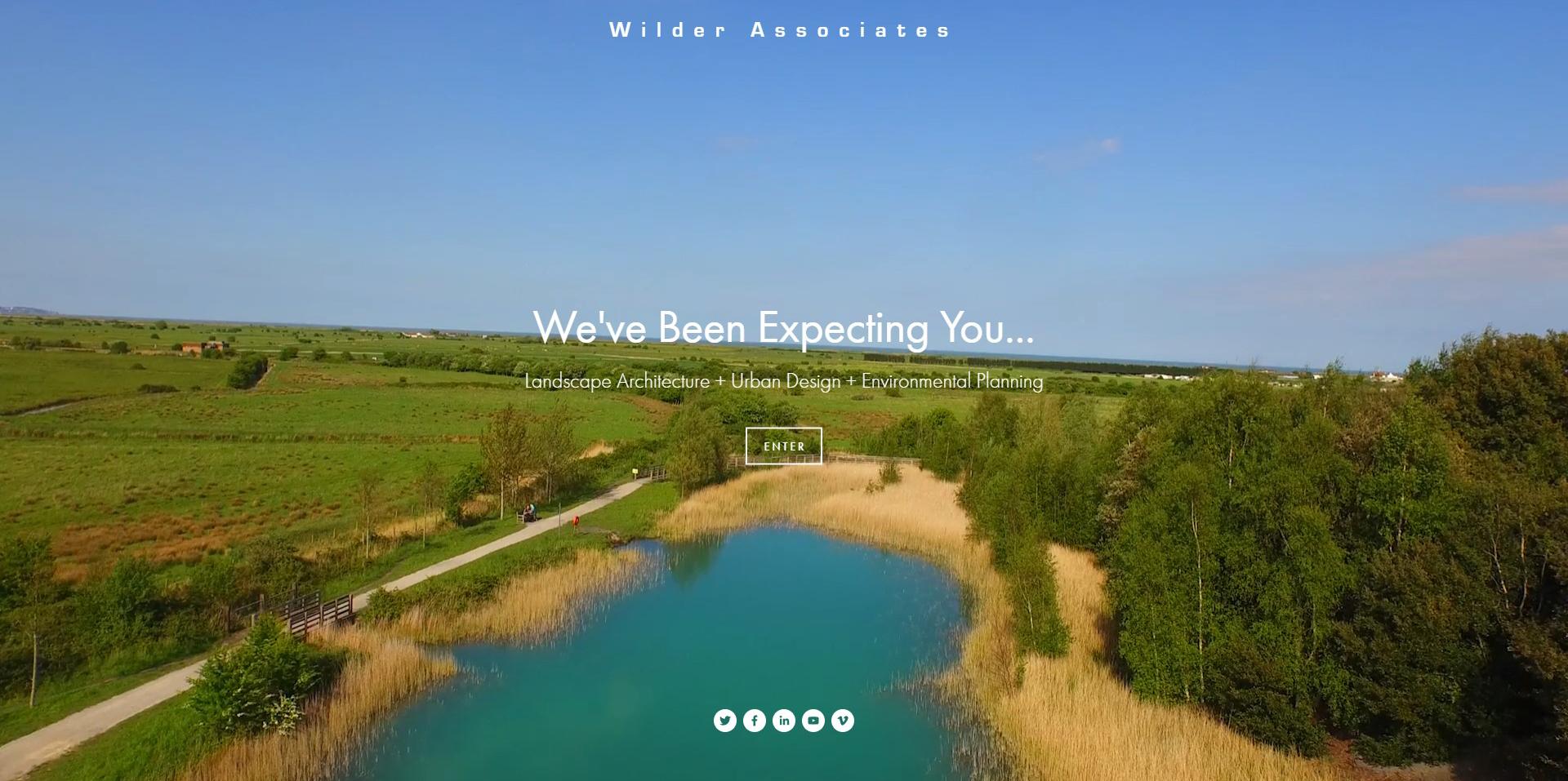 WA Website Intro Video