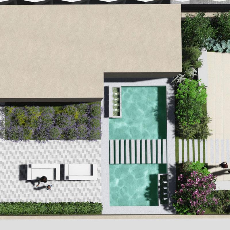 Cavell Street Roof Garden