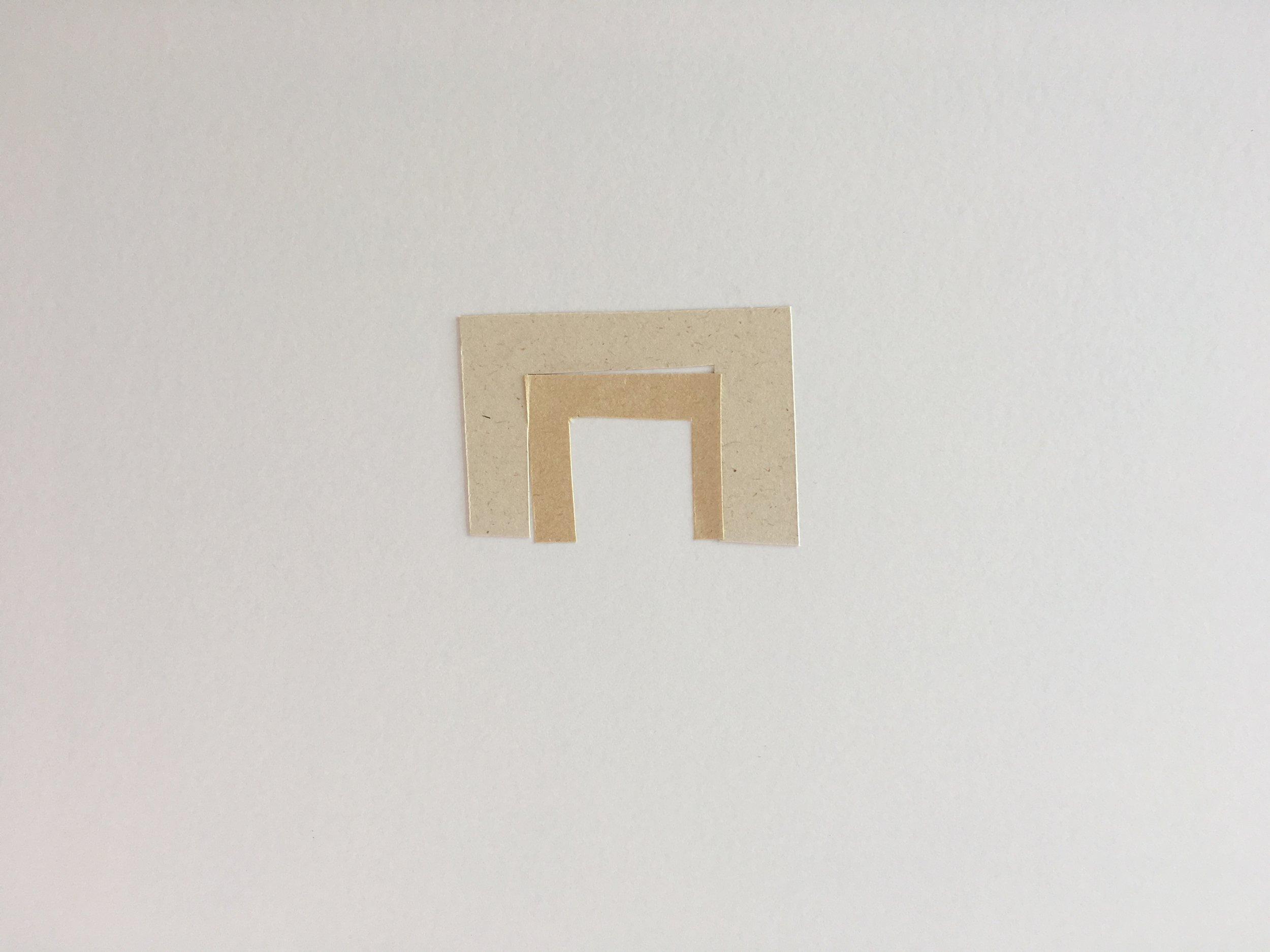Homesick , 4:8, Paper On Paper, 36 x 28 cm, 2019.JPG