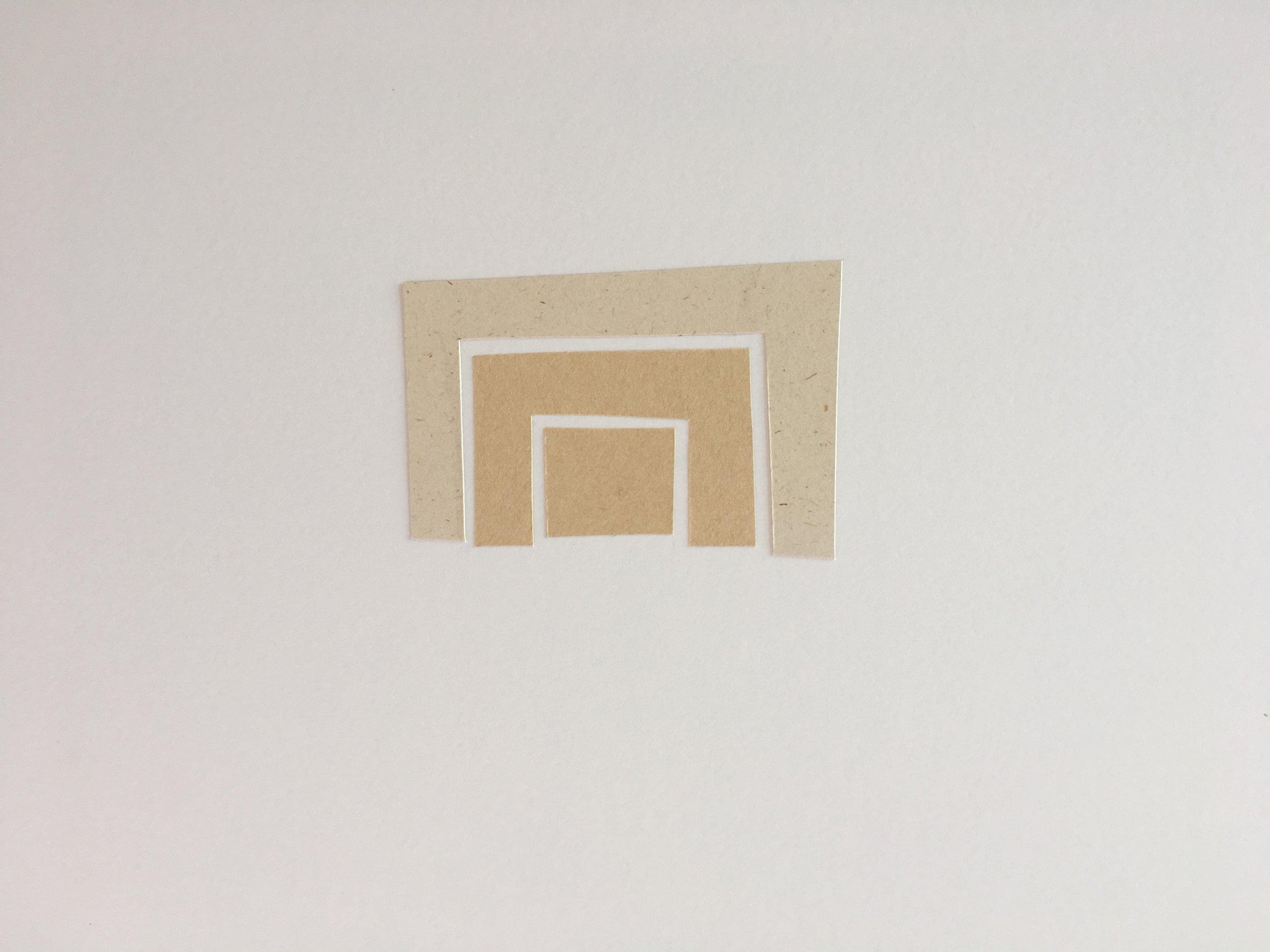 Homesick , 6:8, Paper On Paper, 36 x 28 cm, 2019.JPG