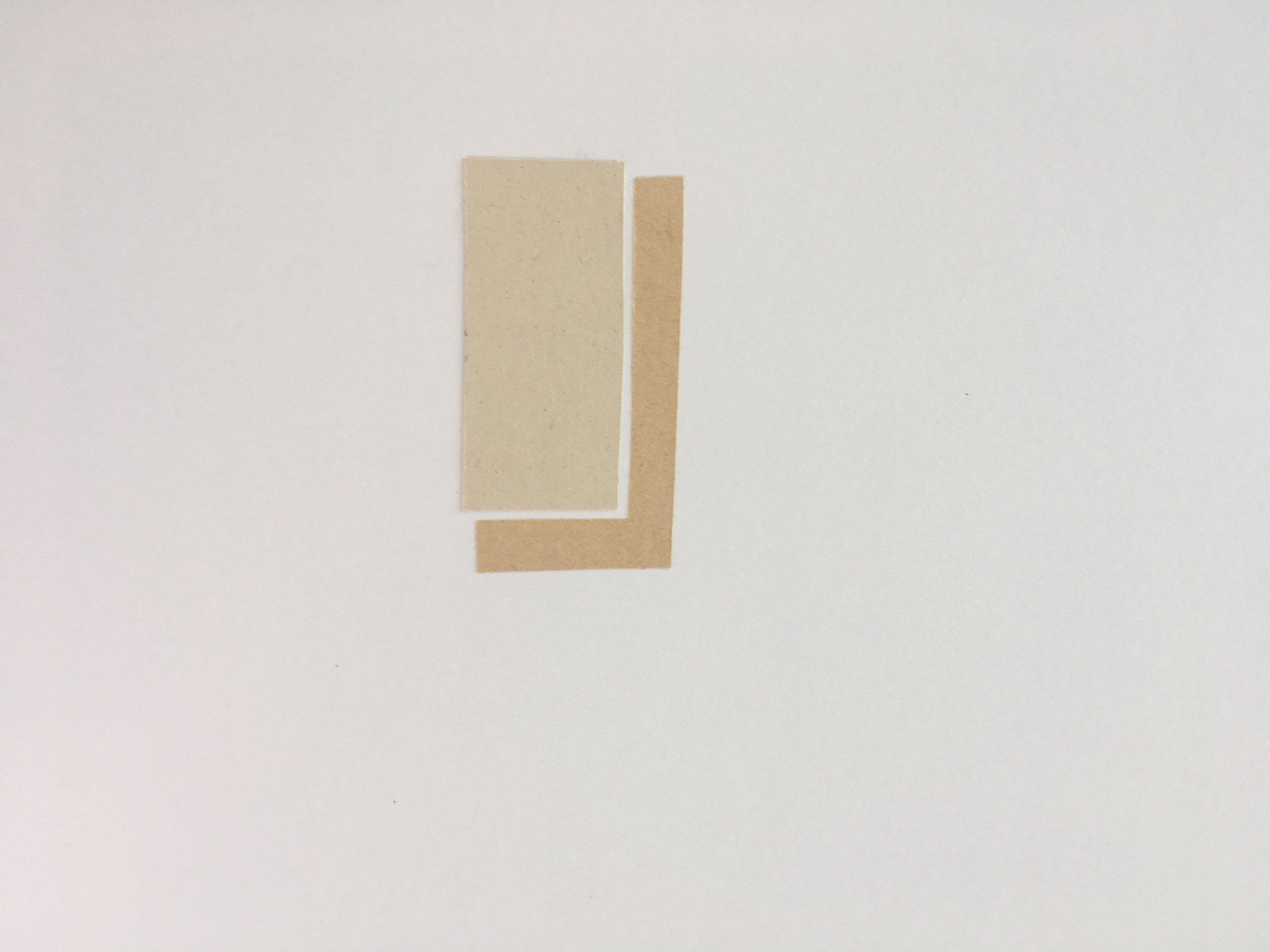 Homesick , 7:8, Paper On Paper, 36 x 28 cm, 2019.JPG