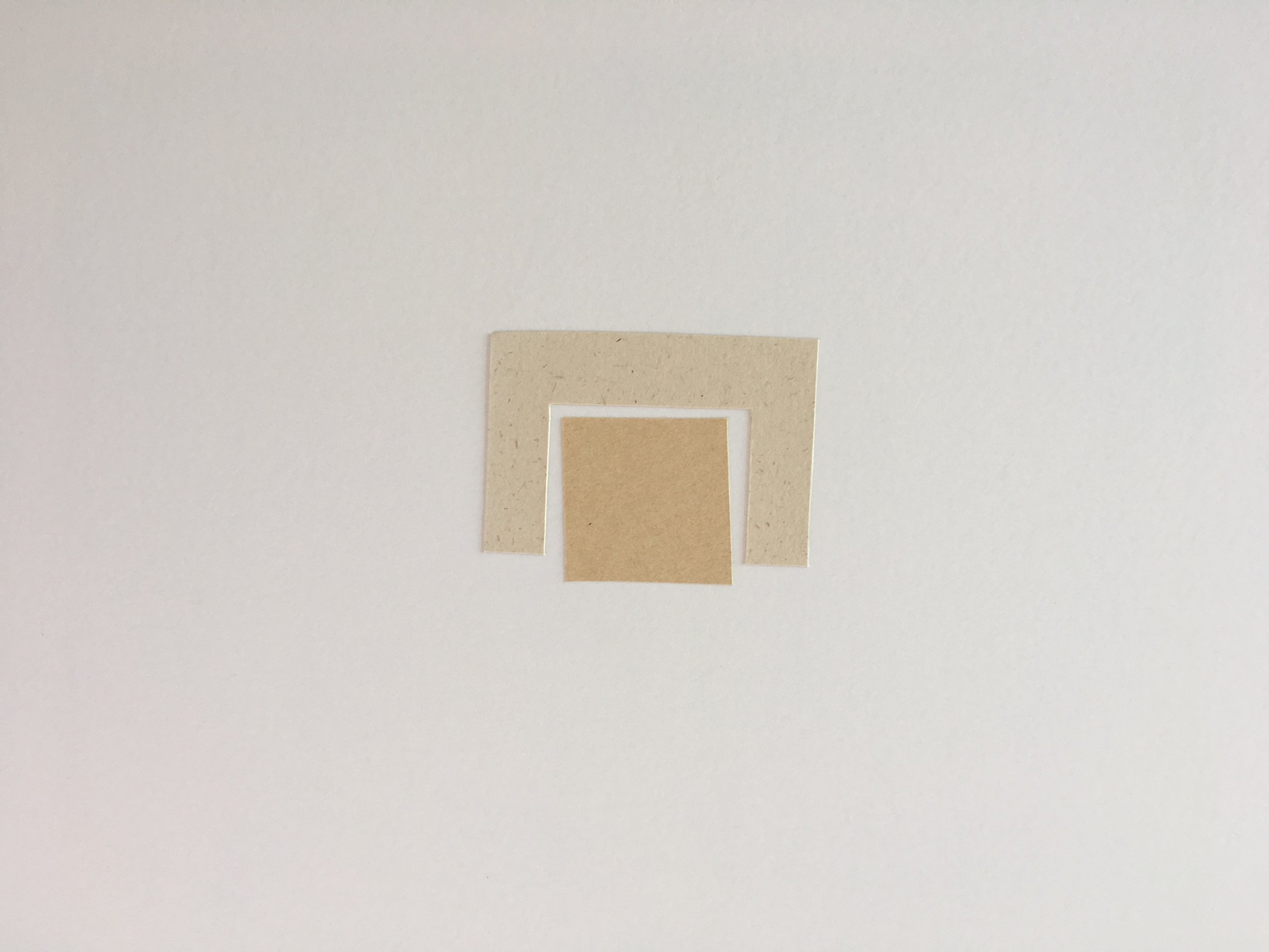 Homesick , 8:8, Paper On Paper, 36 x 28 cm, 2019.JPG