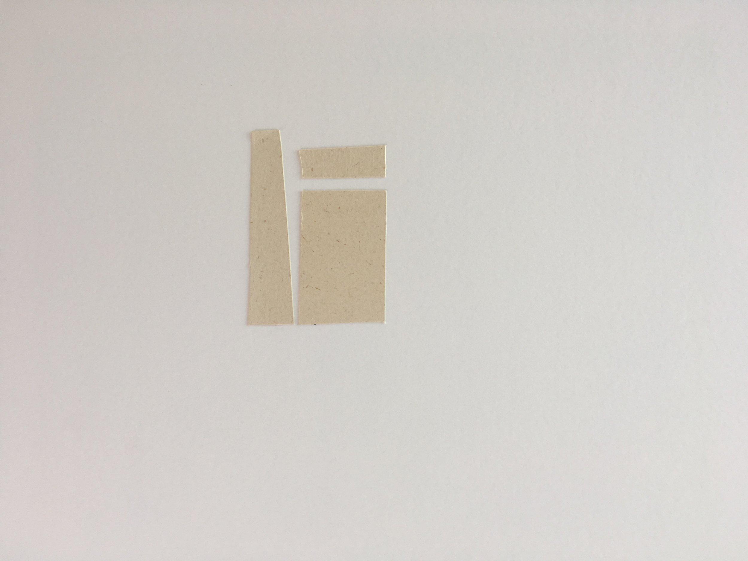 Gone , 6:8, Paper On Paper, 36 x 28 cm, 2019.JPG