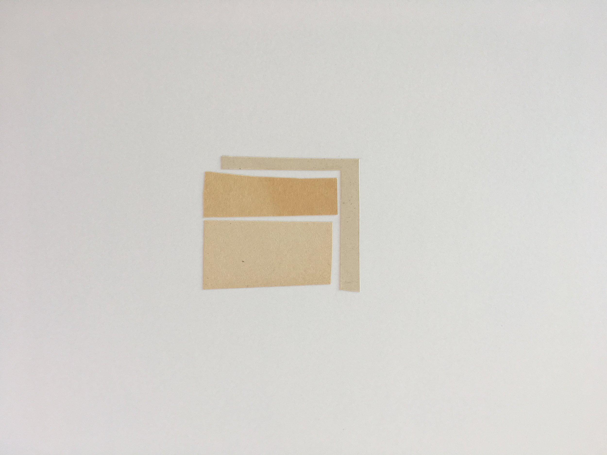 Gone , 5:8, Paper On Paper, 36 x 28 cm, 2019.JPG