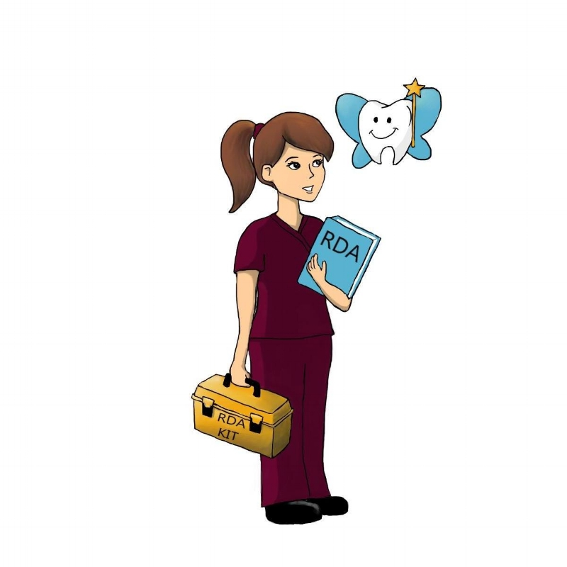 - How to become a Registered Dental Assistant and how Tooth Fairy Systems can help you!