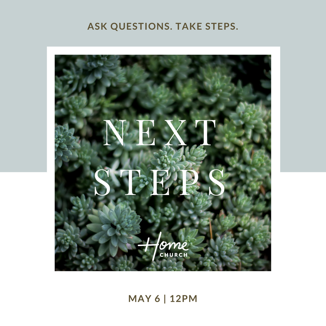 next steps home church nashville
