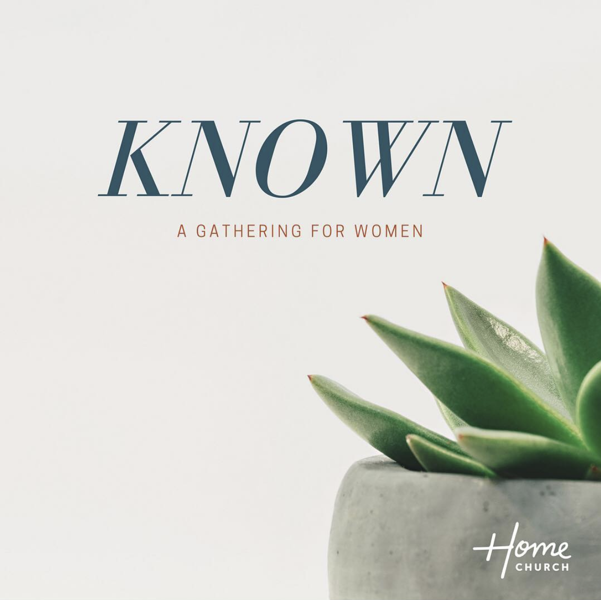 known nashville women gathering home church