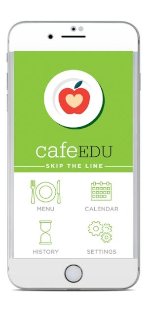 CafeEDU Home login.jpg