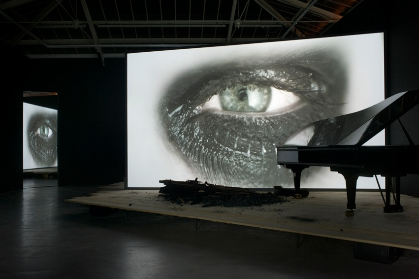 Douglas Gordon, Phantom (2011)