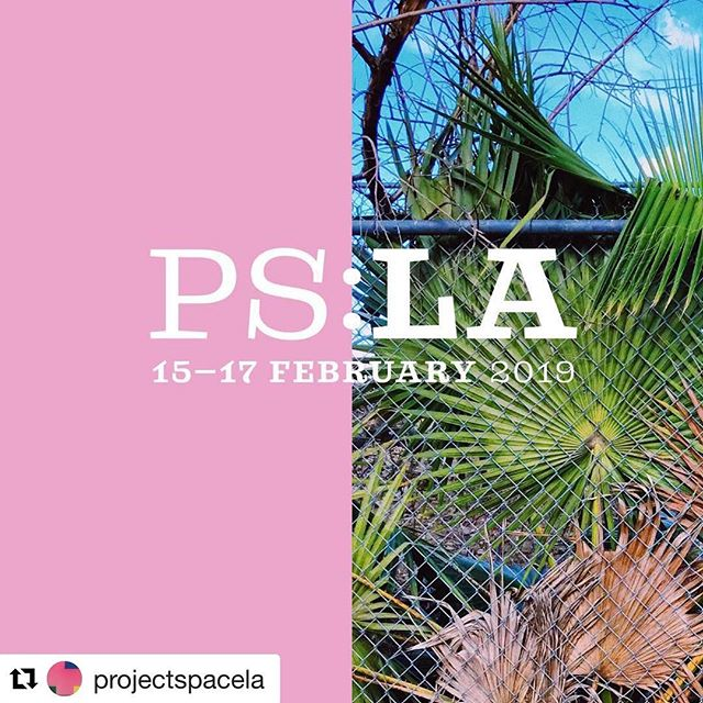 #Repost @projectspacela with @get_repost ・・・ Hello LA! PS:LA is a 3-day event and app guide that offers a curated selection of LA's alternative art spaces. Check it out: https://www.projectspacela.com/ And pass it on! App launches Feb 7 #psla #contemporaryart #losangeles #alternativeart