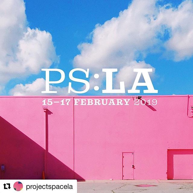 Check it out! PS:LA is a 3-day event and pop-up app that offers a curated selection of Los Angeles's alternative art spaces.  The app is now live and can be downloaded from the App store or Google Play.  Simply search for PS:LA or Project Space LA and it will pop up:  AppStore : https://itunes.apple.com/tr/app/project-space-los-angeles/id1451992527?mt=8  Google Play :  https://play.google.com/store/apps/details?id=com.psla.app #psla #projectspacela #friezela #contemporaryart #losangeles #alternativeart