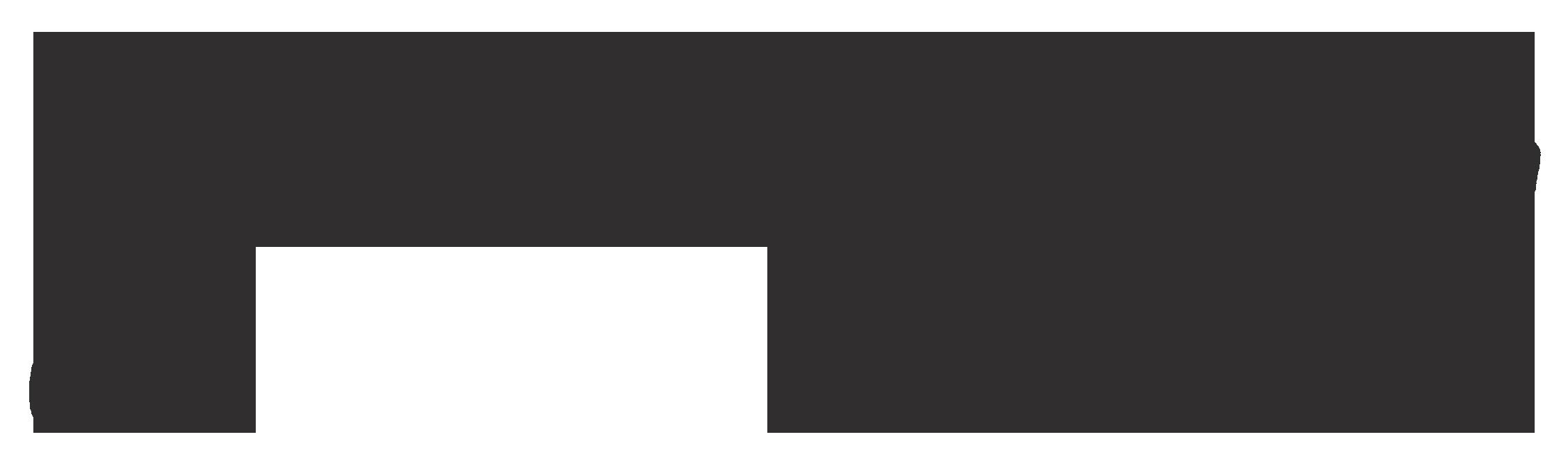 Jaime Hanson Logo Horizontal - Black