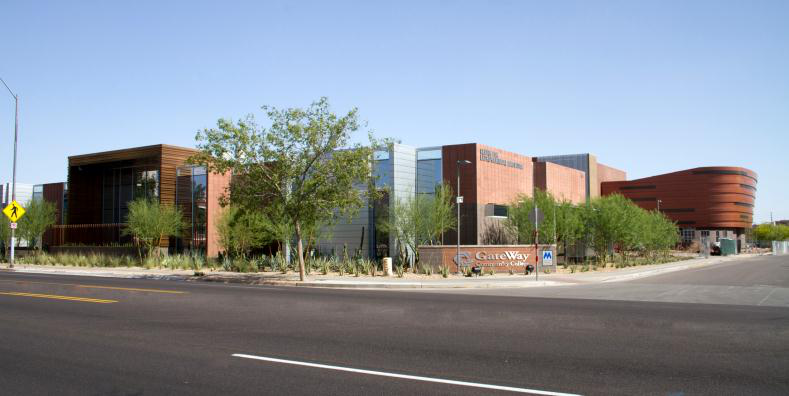 CEI High-Tech Business Incubator