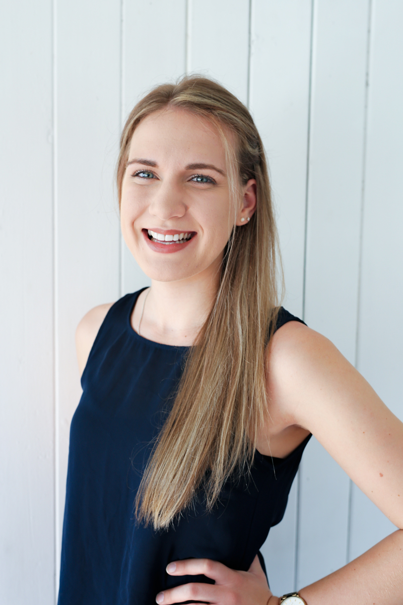 Gabbi - DirectorWith years of social media management under her belt, Gabbi knows the tickings of Instagram like, well, it's her job! When she's not creating content for social media, she's teaching university students how to do it at the Queensland University of Technology. You'll often find her chatting with small business owners both online and IRL, and she's always on the hunt for anything handmade locally. She's also one half of the podcasting duo on Overworked. In her spare time, you'll find her sipping on an almond milk latte at a cafe in suburbia Brisbane, or taking an insta-shot of the skyline from a rooftop bar.Follow her here!