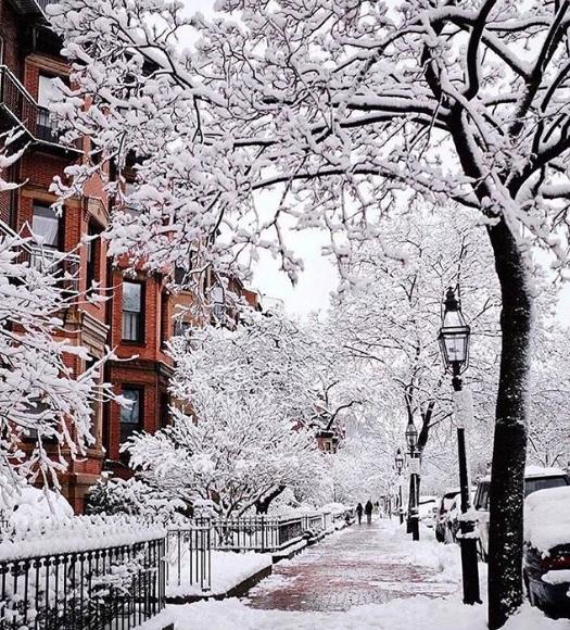 New York City @travelertour)
