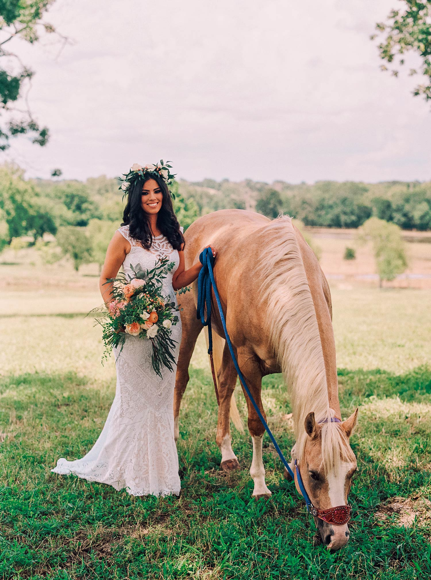 See more featured weddings on our Blog.