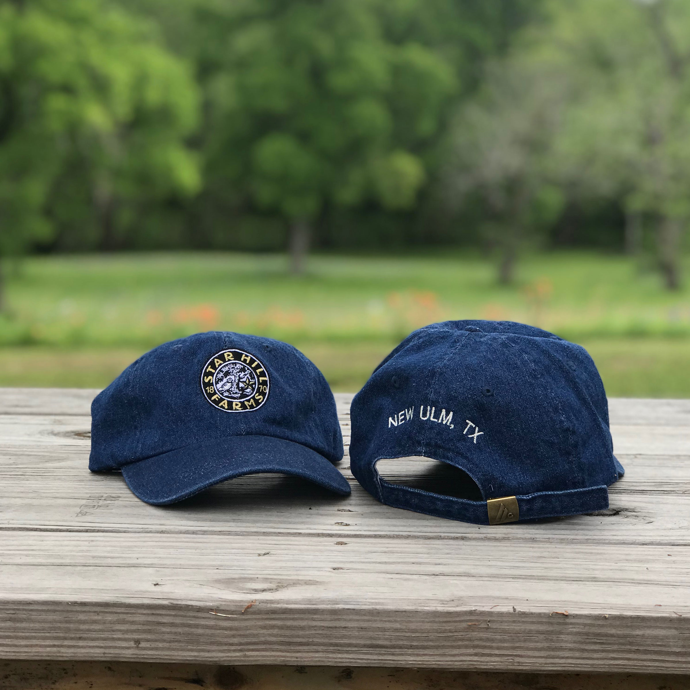 StarHill Vintage Hat Collection