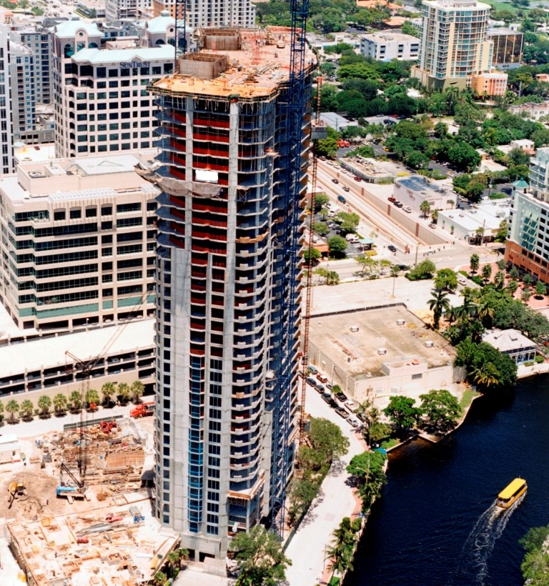 Building successful relationships in South Florida for 25 years. -