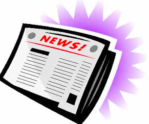 Receive our monthly newsletter -