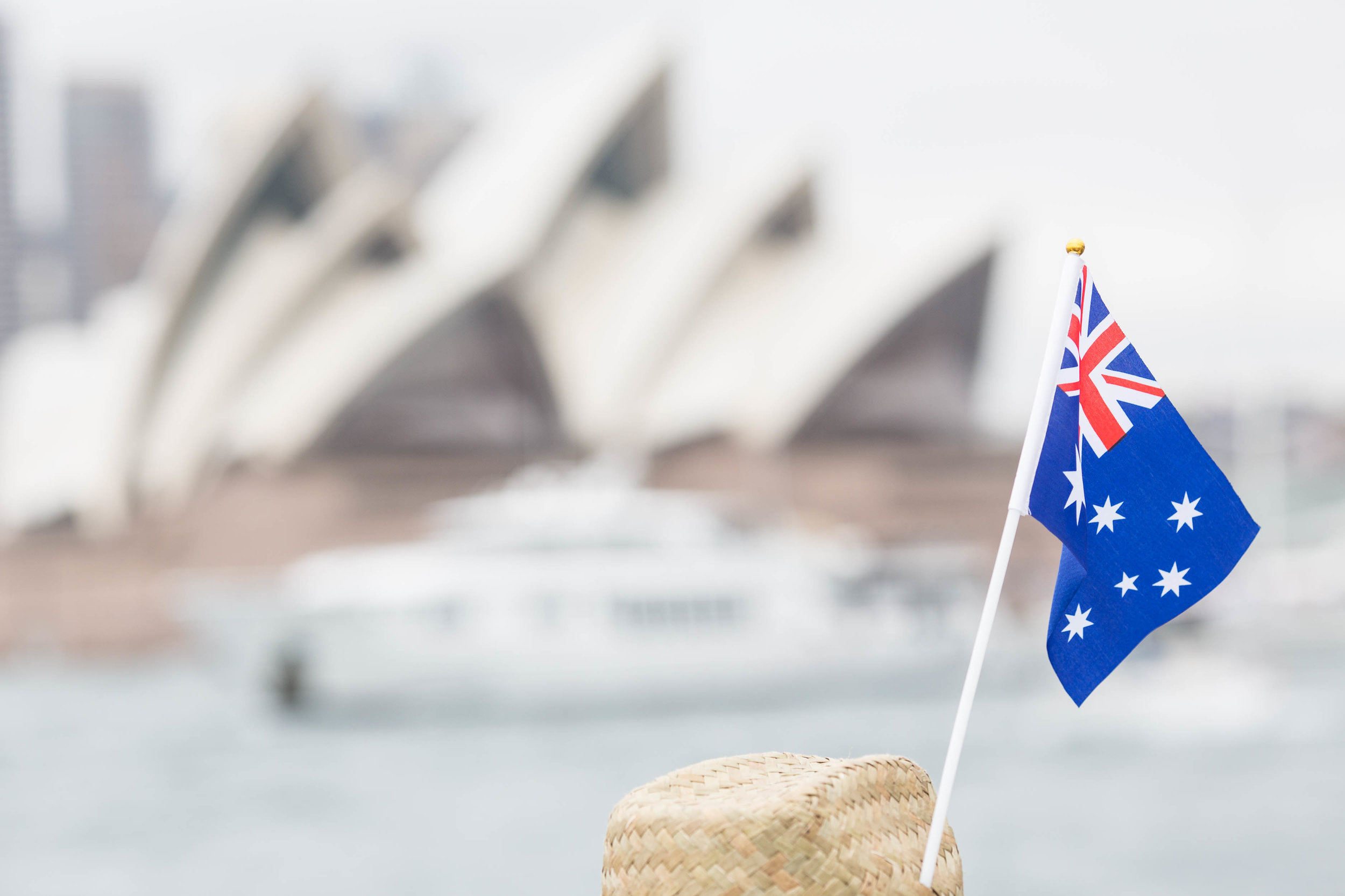 Australia DAy - Hope you had a great Australia Day on Sydney Harbour.If you click below you will be able to download any photo you like fromthe day for a modest sum. All Proceeds go to the Australian Maritime Museum.Enjoy!
