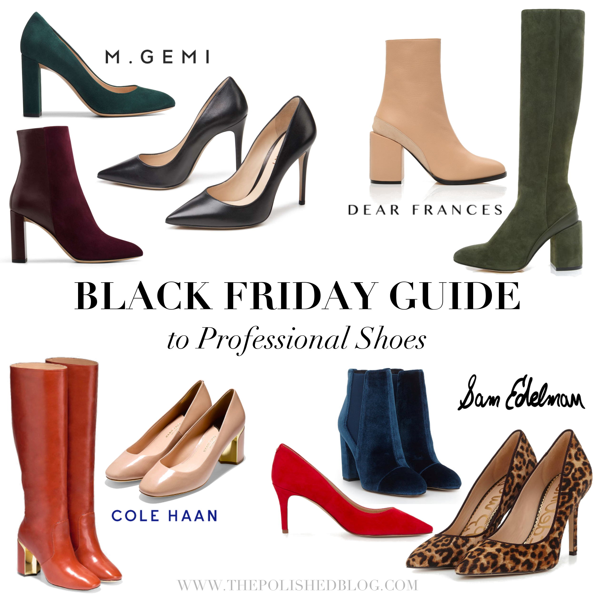 Black Friday Guide to Professional