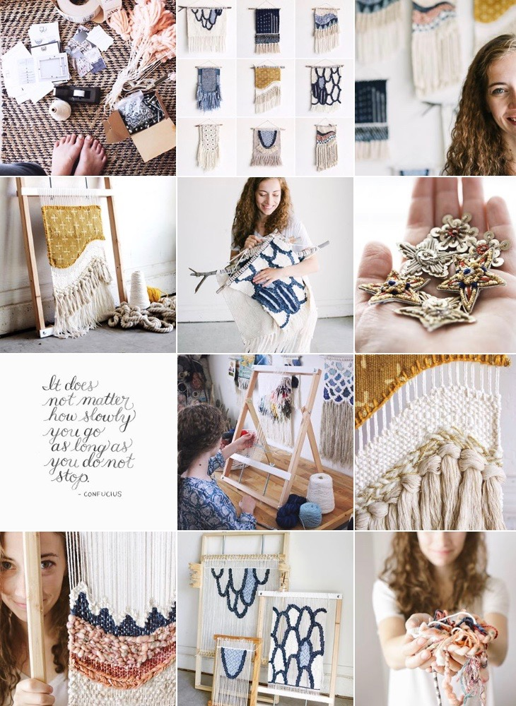 Images all belong to HelloHydrangea, Lindsey Campbell