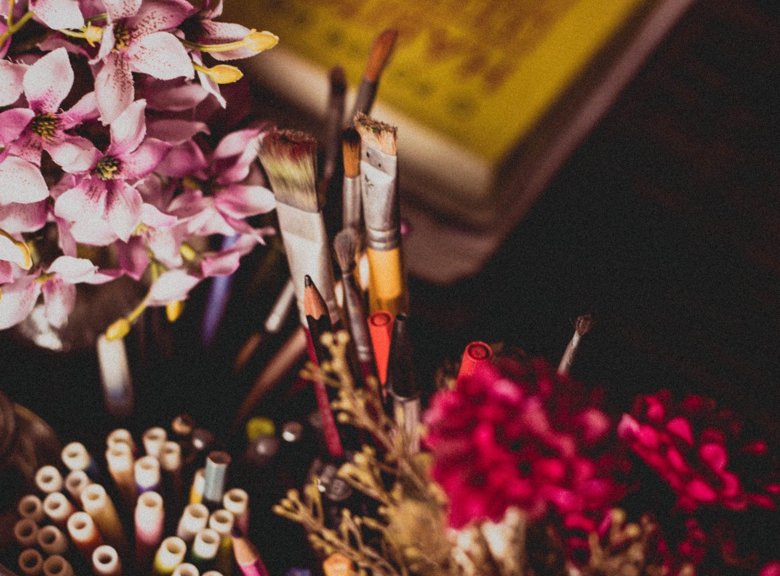 paintbrushes flowers.jpg