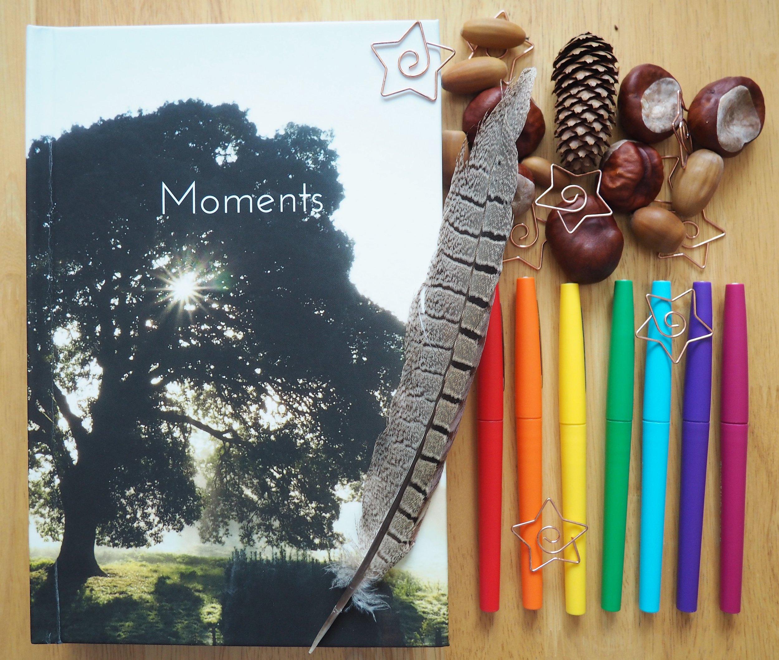 Moments Journal flatlay.JPG