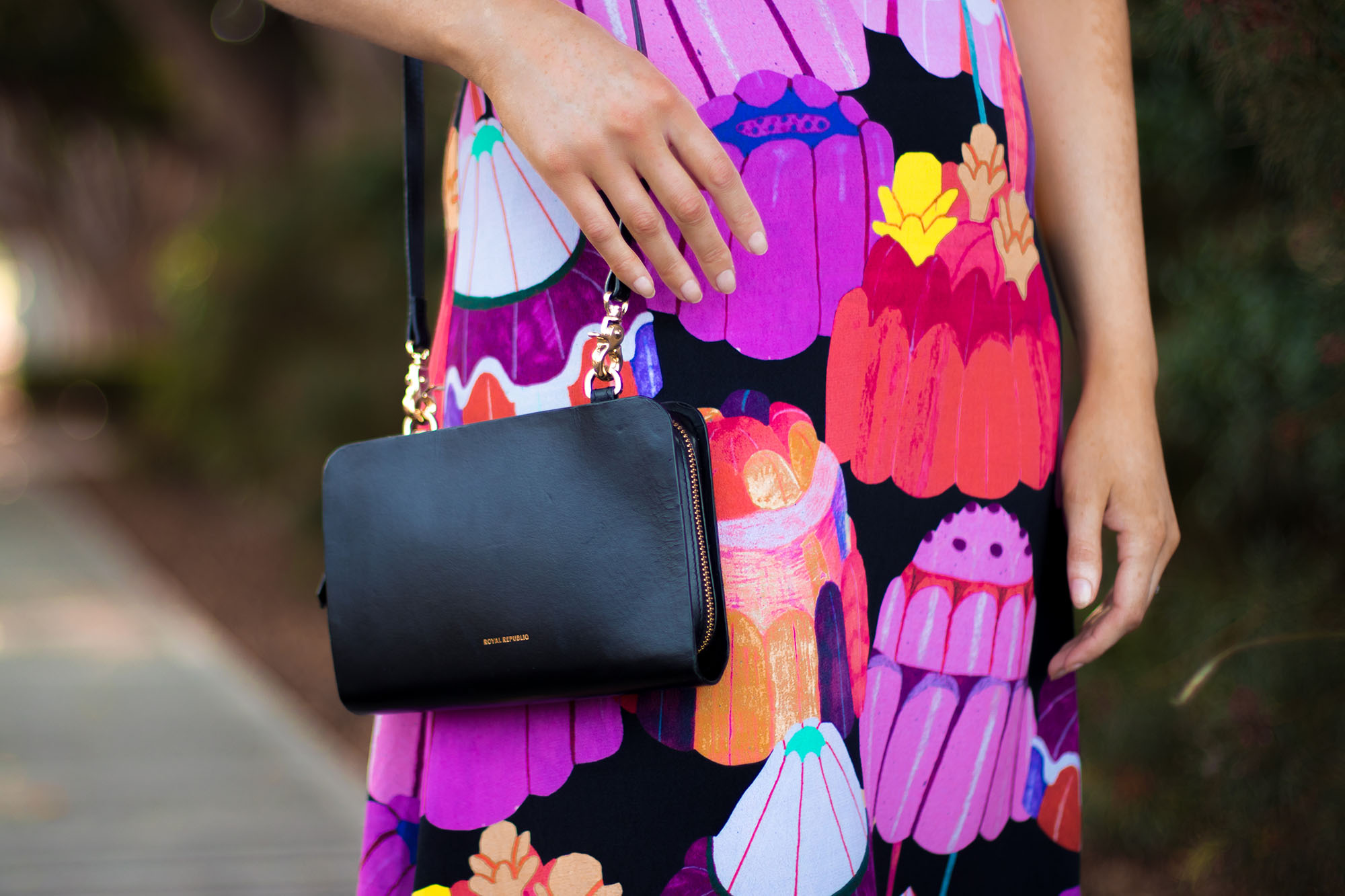 gorman jelly dress
