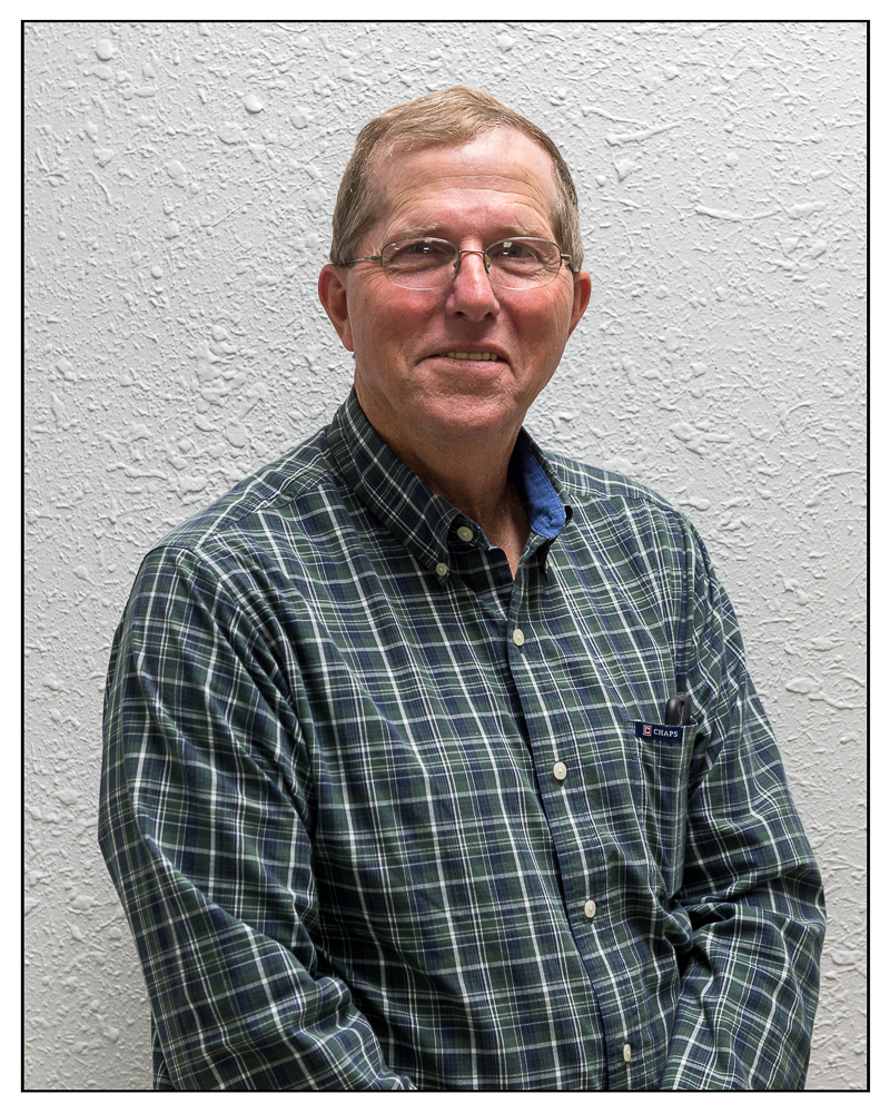 - David KringYou will find David filling many different roles at CCC.