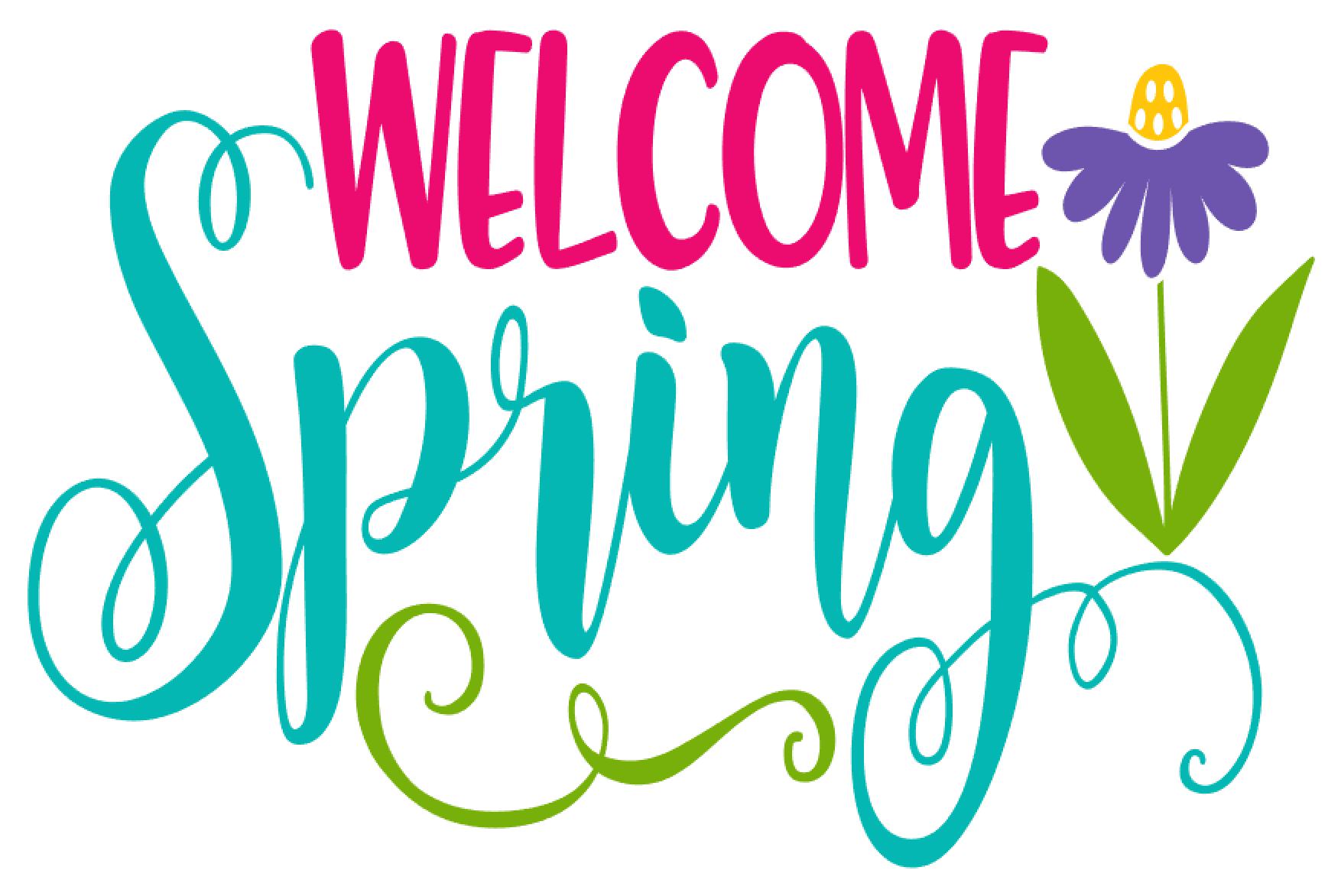 Image result for welcome spring
