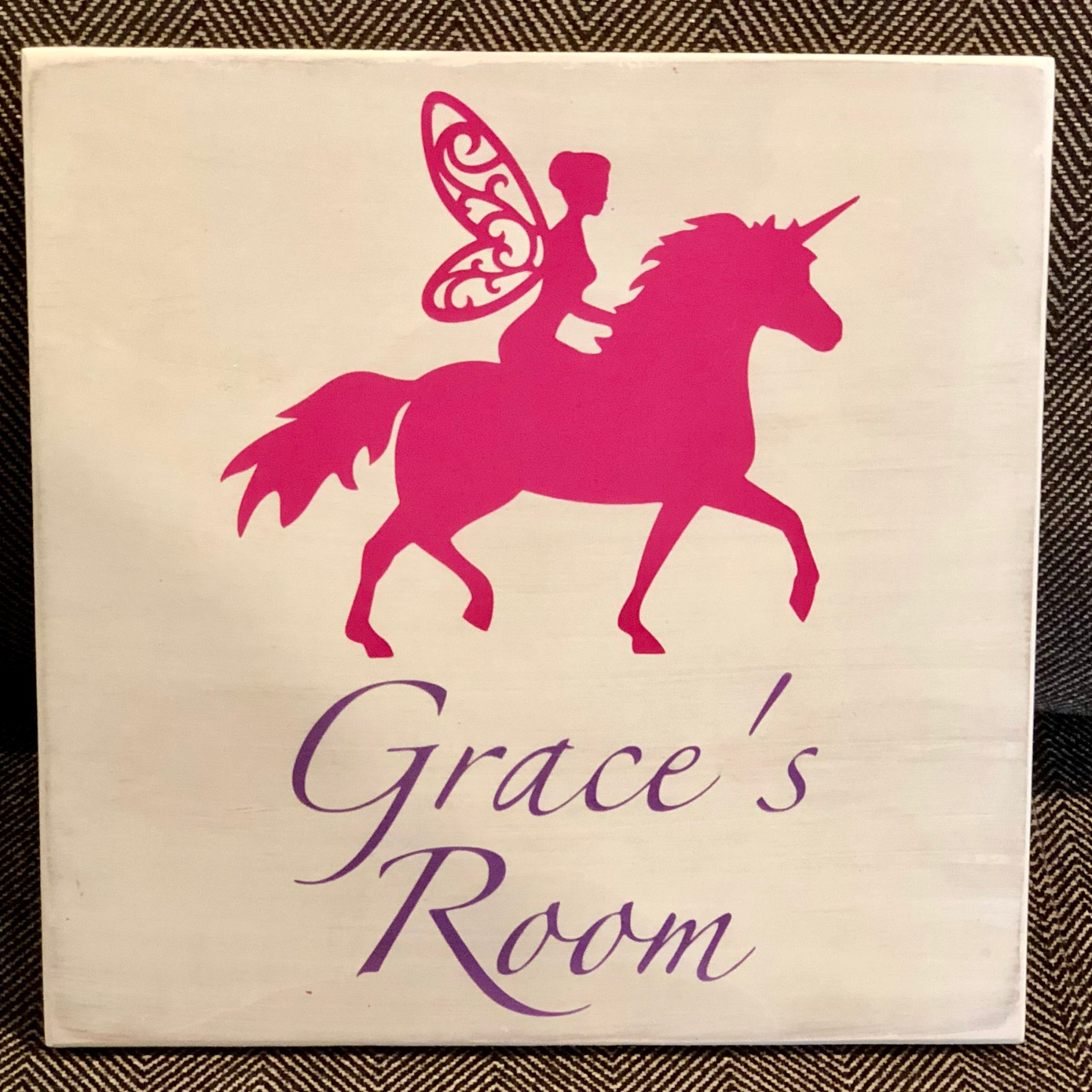 Personalized Fairy Unicorn Room Sign.jpg