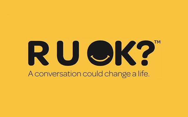 A reminder to remember to check in with your loved ones and in particularly, with yourselves. Not just for @ruokday day tomorrow but as daily practice! We know the built environment can sometimes be a lonely place, and we love putting down our phones and get together face to face - family, friends, neighbours, coworkers, service staff; wherever your journey leads you, have that face to face conversation (even video call if distance keeps you apart) and connect. . . Recognizing when you need to talk about what's happening in your life, work and homes is essential to thriving as we go about our day, and building our toolkits and a loving network of good people around us is what keeps us resilient and thriving. It is absolutely ok to feel flat or uninspired from time to time. Just know tomorrow is always another day! . . . #regenerativethinking #secondline #makespace #selfcare #communitycare #mentalhealth #wellbeing #cities #loneliness #socialisolation #resilience #resilientcommunities #communalspaces #spacestogather #reconnect #builtenvironment #community #checkinwithyourtribe #talktoneighbours #ruok