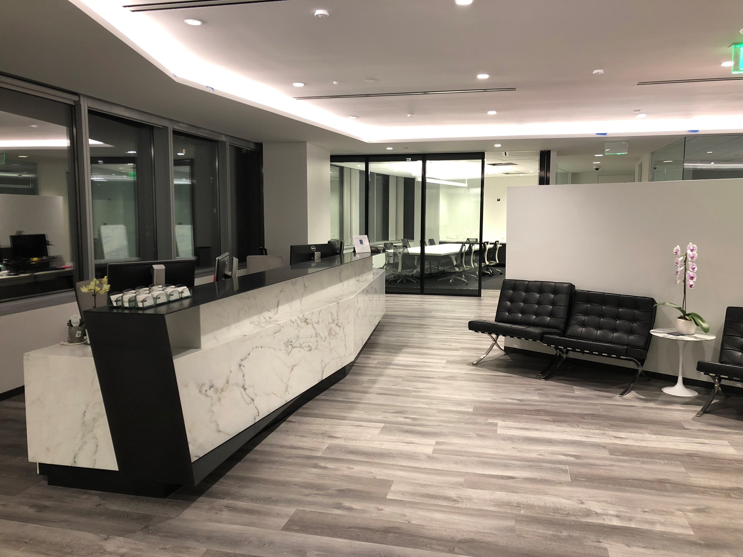 Knight Law Group 46,000 SF complete 10/2018