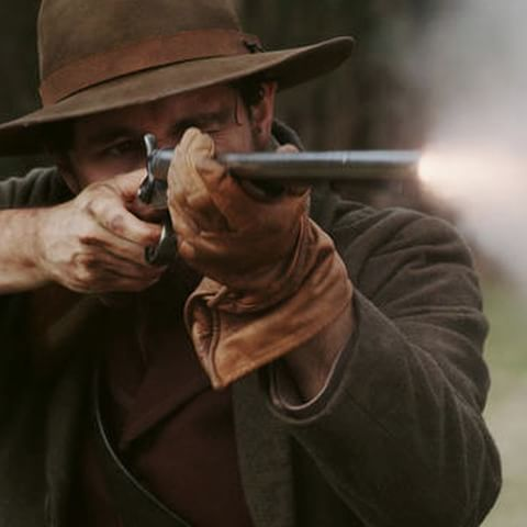 Jordan Fraser-Trumble | The Legend of Ben Hall