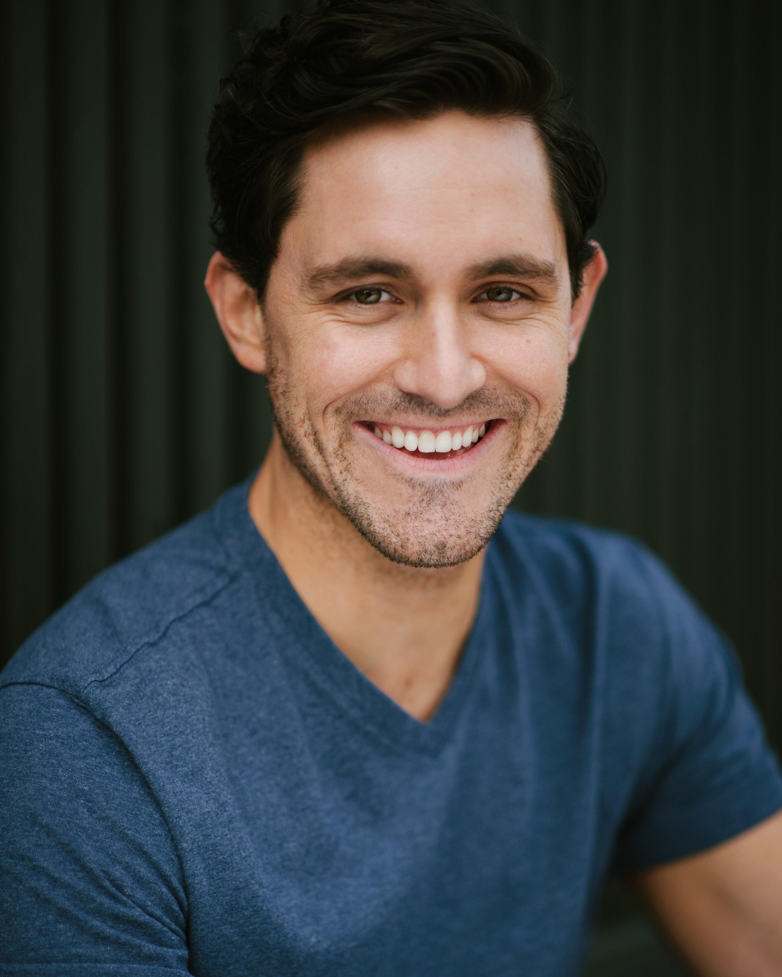 Jordan Fraser-Trumble | Actor