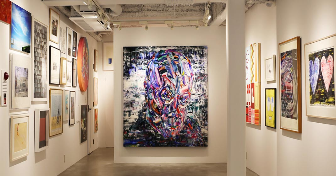 12 Best Places To Buy Art In Tokyo