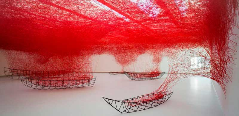 Related: 10 Iconic Japanese Contemporary Artworks You Must See -