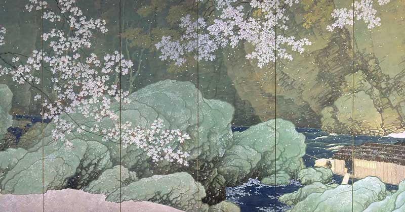 Related: Must-See Japanese Paintings for your Tokyo Itinerary -