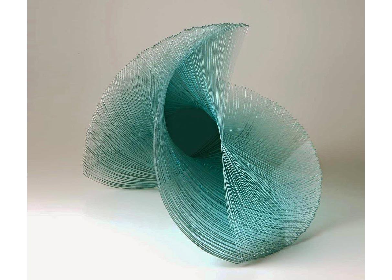 © Niyoko Ikuta at  yufuku.net , Glass Sculpture