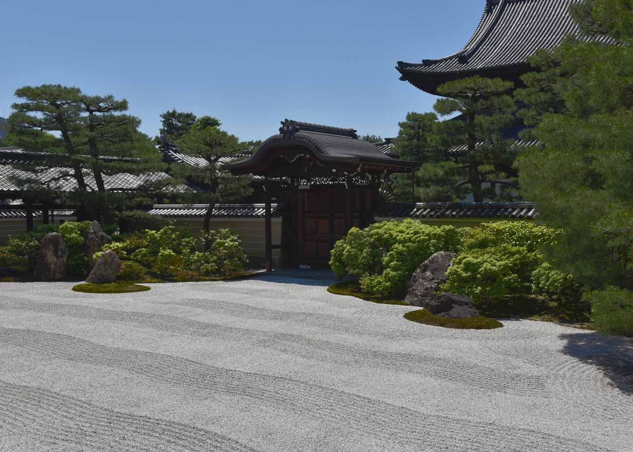 © Japan Objects, Kenninji Temple