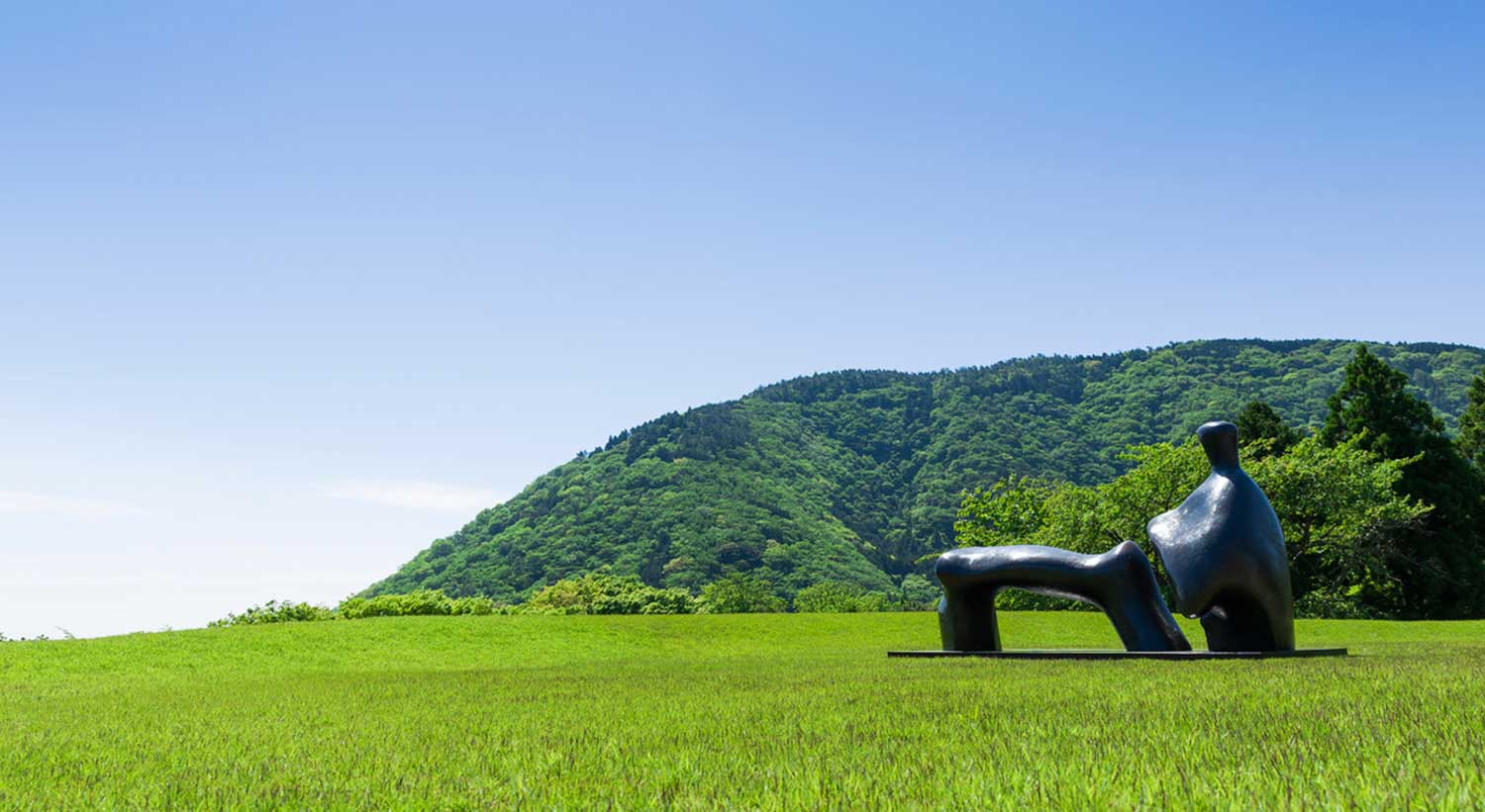 ©  The Hakone Open-Air Museum