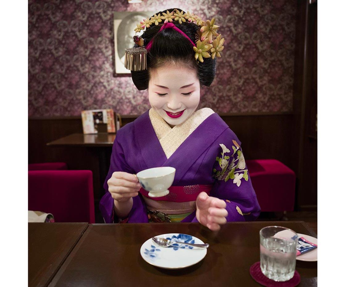 Geisha in Focus: Unveiling Kyoto's Best-Kept Secrets -