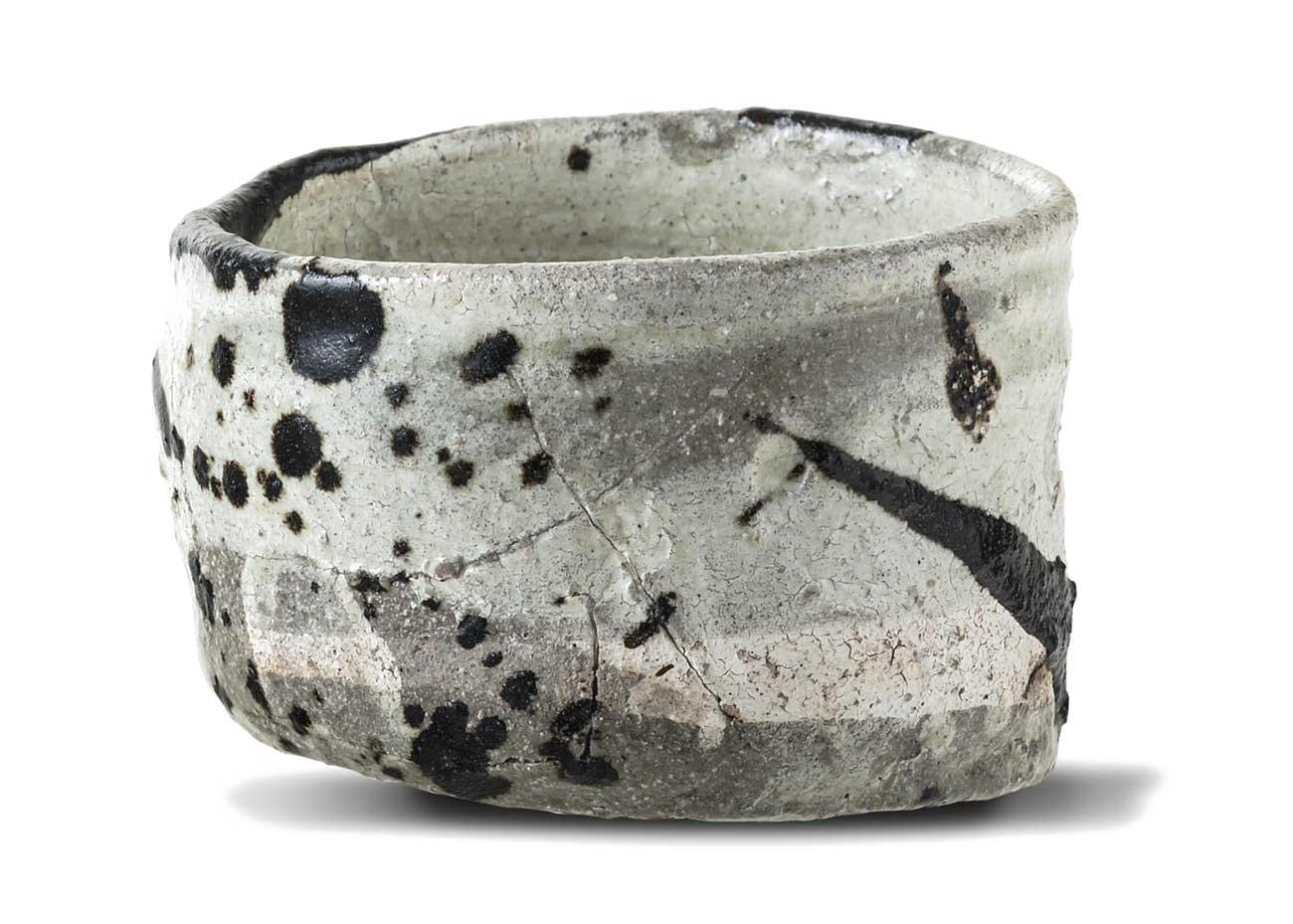 © Ryoji Koie, Ceramic Tea Bowl