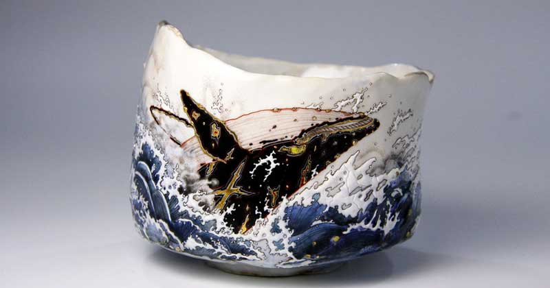 Related: 5 Extraordinary Japanese Tea Bowls You Have to See -