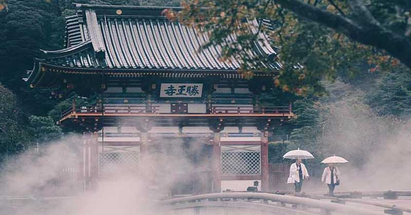 Related: 8 Surprising Japanese Temples Guaranteed to Get You on the Next Plane -