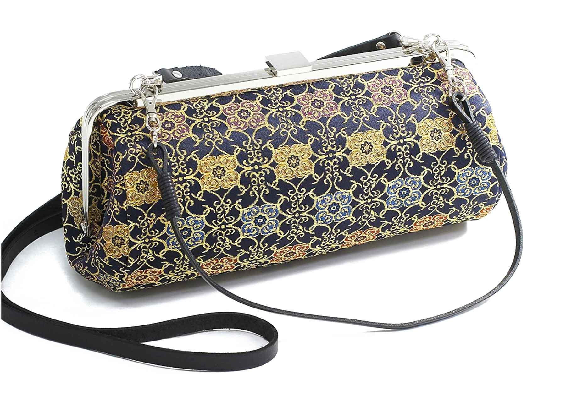 Women's Nishijin-Ori Bag