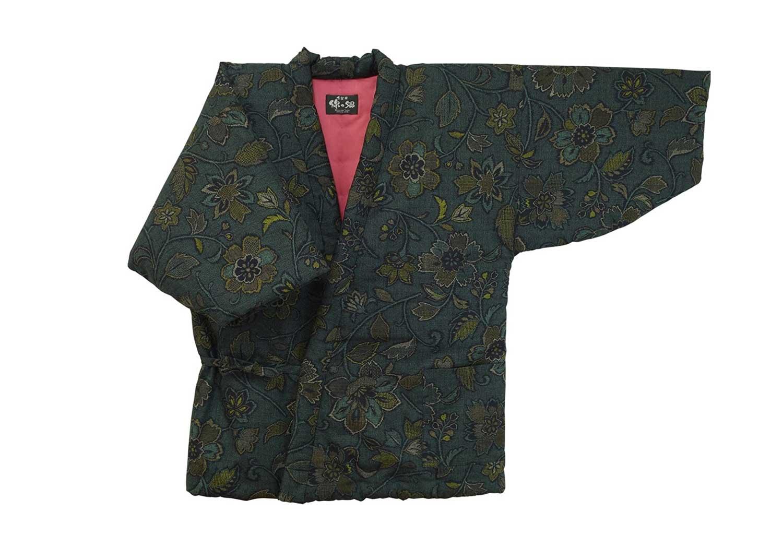 Women's Hanten (Kimono Style Jacket)