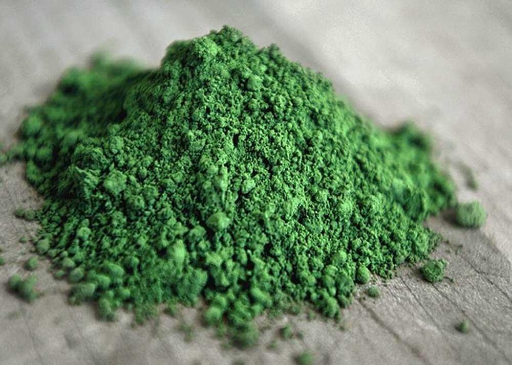 ©  Matchæologist , Powdered Green Tea